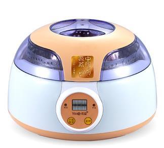 厂家直销优益MC-1023多功能酸奶机,数码智能纳豆机