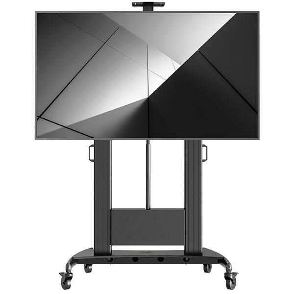 60寸电动液晶电视升降架 小米电视挂架厂价批发