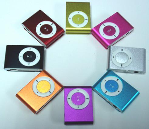 插卡MP3,小夹子MP3