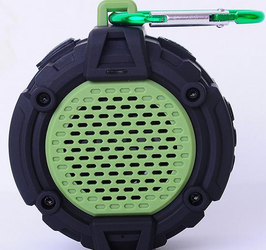 厂价直销最新款户3防欧泡泡迷你蓝牙音箱WPS01