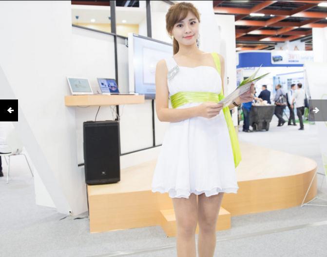 COMPUTEX 2017 – QNO 侠诺科技