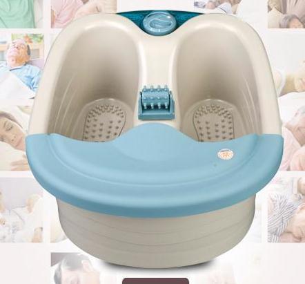 皇威H-107A智能养生足浴盆 让您尽享现代家庭足浴和健康