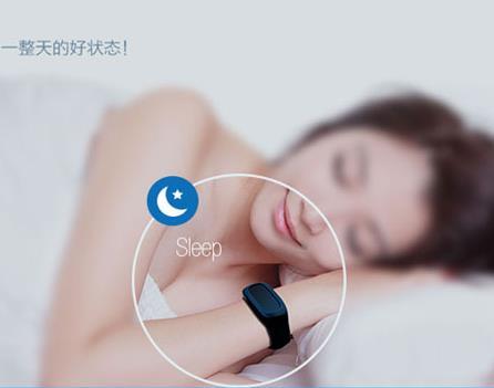 智能手环只能推测睡眠质量,切莫过度神化