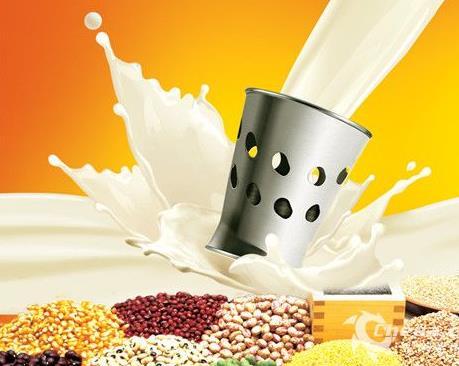家用豆浆机经常出现溢出豆浆故障维修