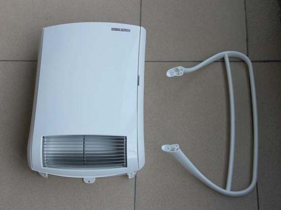 斯宝亚创浴室暖风机CM17L实际使用评测,浴室里的小太阳