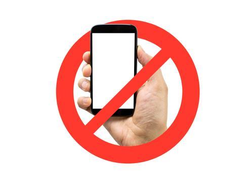 这10个使用手机的不良习惯,你占了几个?
