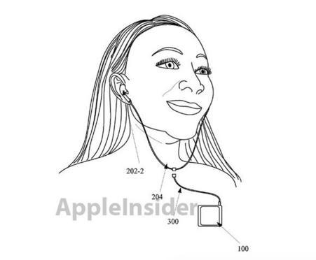据传苹果iPhone 7手机可能搭载可拆卸式有线无线耳机