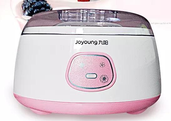 九阳酸奶机SN-10W06,惊爆团购价仅29元