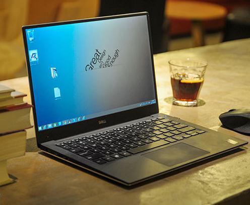 最佳超薄笔记本电脑,戴尔XPS 13