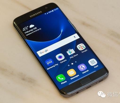 三星Galaxy S7/Galaxy S7 edge登陆中国,拍摄功能强大