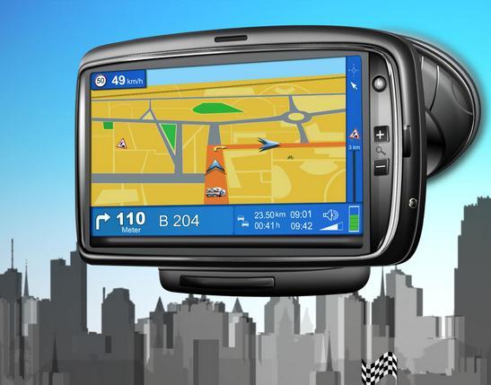 长期合作采购便携式7寸汽车导航仪,电子狗