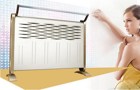 加湿功能全程取暖不干燥 搭载wifi远程随意控