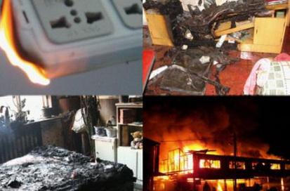 赠与过期家电引发火灾 赠与人是否要担责?