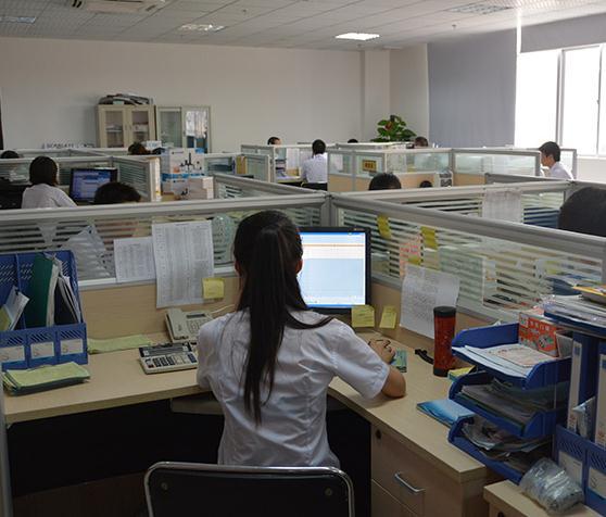 深圳市博朗特电器有限公司 专业食物料理机生产厂家