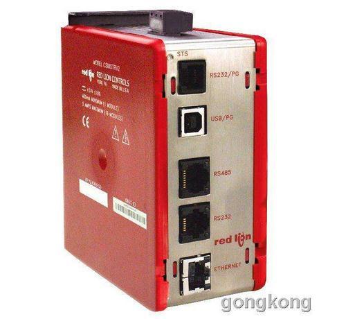 上海代理直销红狮DSP协议转换网关模块DSPLE000 现货