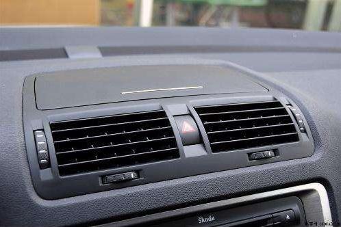 车载空调制冷效果不好 你真的会用吗
