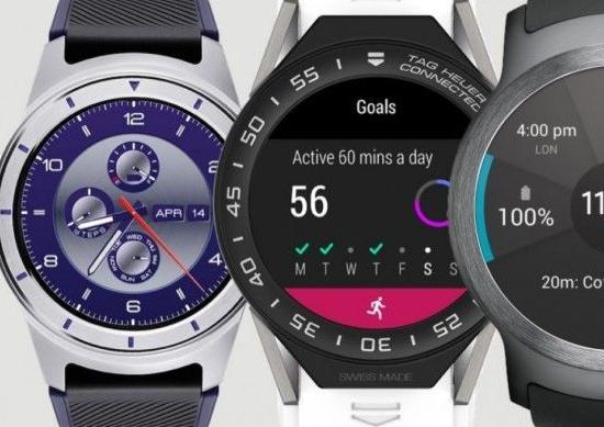 智能手表什么牌子好,智能手表排行榜2017