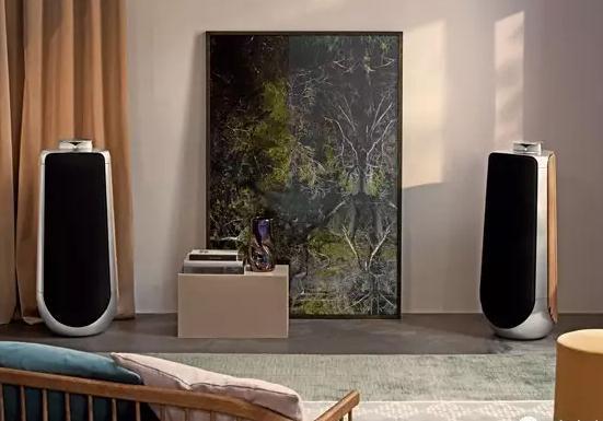 Bang & Olufsen这款BeoLab 50音响 售价高达26万人民币