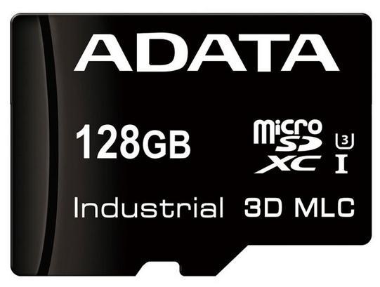 威刚推出ISDD336和IUDD336工业级SD卡
