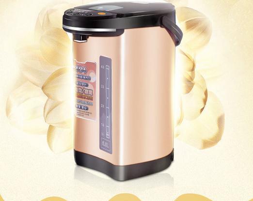 夏新电热水瓶KLT-1203B家用全自动保温 活动价139元