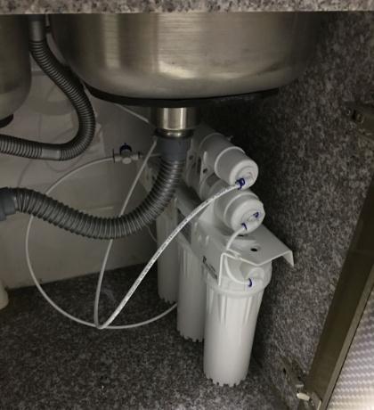 TCL净水器好吗TJ-GU0501B使用评测