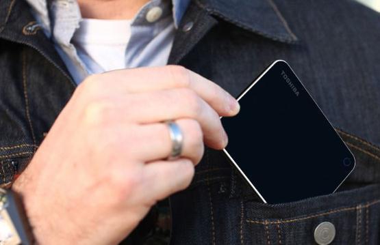 东芝OCZ宣布推出XS700系列便携式固态硬盘