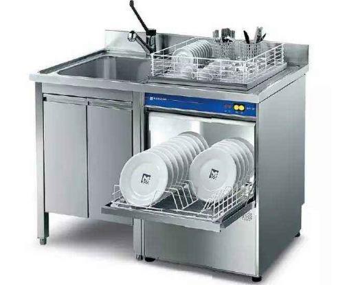 樱雪集团瞄准高端,重点布局水槽式洗碗机