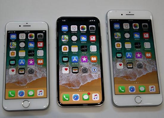 苹果今年或将推出低价版iPhone配备LCD液晶屏
