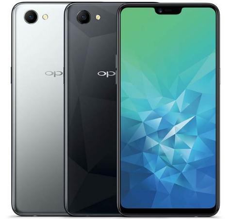 OPPO A3手机黑银双色来了 6月23日登台开卖