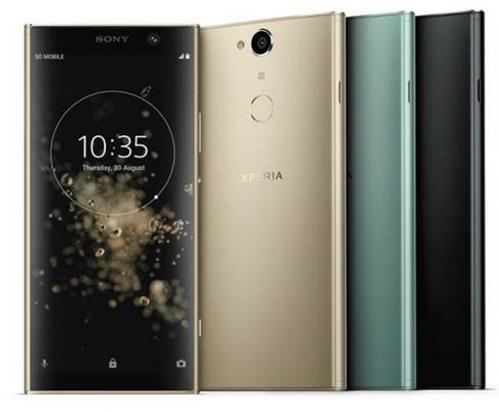 索尼发布Xperia XA2 Plus手机支持4K摄影