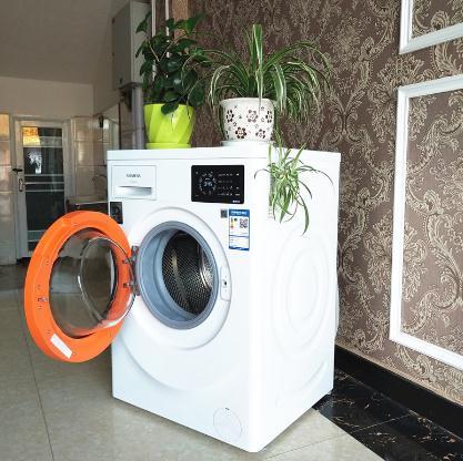 西门子洗衣机怎么样WM12L2C08W使用评测