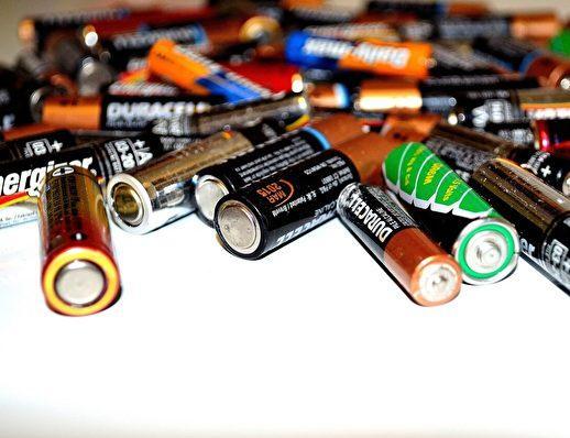 可分解纸质电池问世