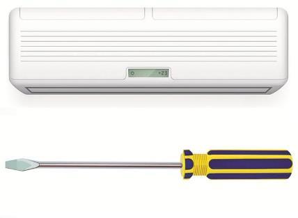 空调虚假售后点 维修费够买台新空调