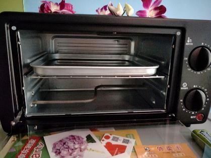 科顺电烤箱怎么样TO-092使用评测