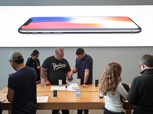 买新iPhone手机为何等到9月第四周出手更合算