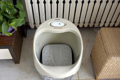 足浴盆哪个牌子好蒸妙ZM008使用评测