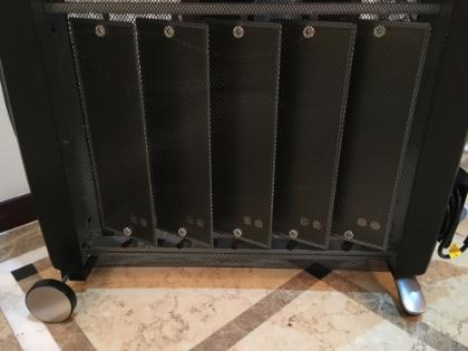 取暖器什么牌子好格力NDYC-25C-WG使用评测