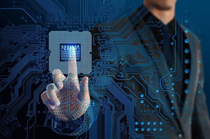 拥有百万个处理器 最先进人脑模拟器启动