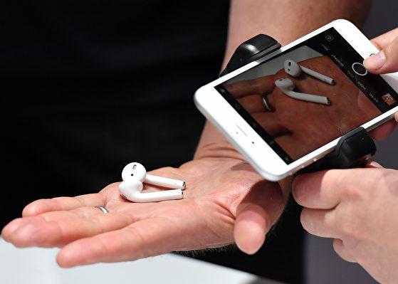 谷歌亚马逊将加入无线耳机领域竞争