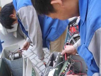 鑫辉家电维修服务专注空调维修行业20年