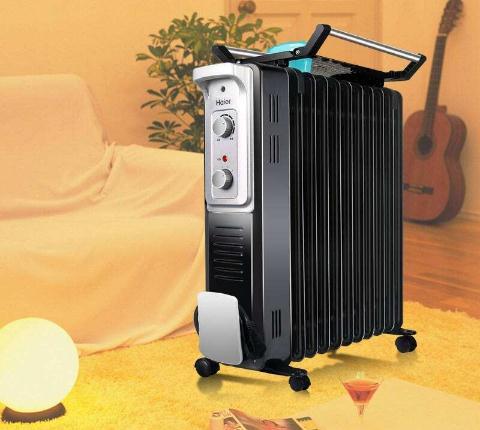 欧式电暖器热销 部分型号卖到仅剩样机