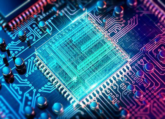 """""""研究者造出量子计算机三维硅量子芯片"""""""