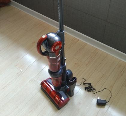 无绳吸尘器哪个牌子好,莱克手持式吸尘器VC-SPD303使用评测