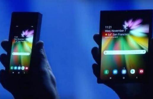 三星可折叠屏幕手机将于21日在UNPACKED发布