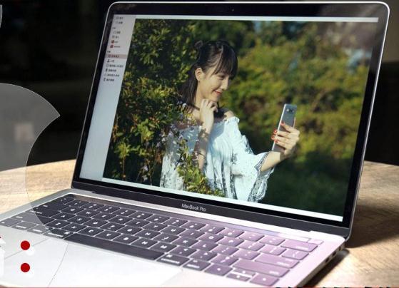 苹果Macbook pro 2019款今年推出Mac Pro配备6K屏