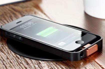 手机引领无线充电浪潮将迎来大爆发
