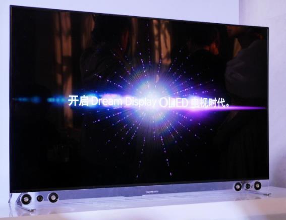OLED电视销量猛增 电视面板供应出现紧张