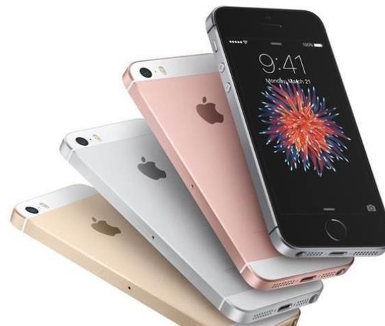 昨天苹果新品发布会 新iPhone SE/iPad touch仍未现身