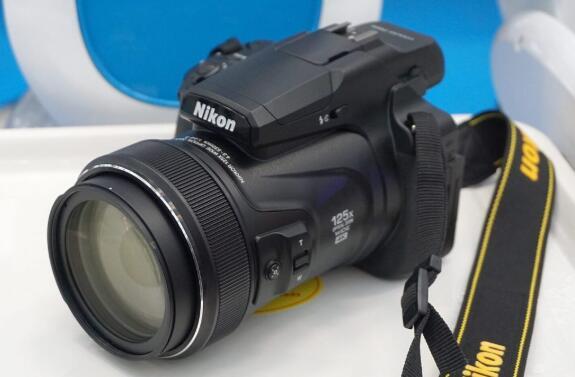 尼康数码相机怎么样Coolpix P1000使用评测