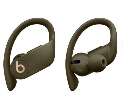 powerbeats pro和airpods2无线耳机哪个好?